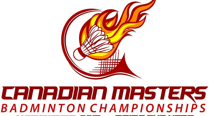 Yonex Canadian Masters Championships (Quick Link)